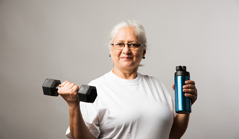 How to Stay Fit During Menopause and How Important Staying Fit Is?